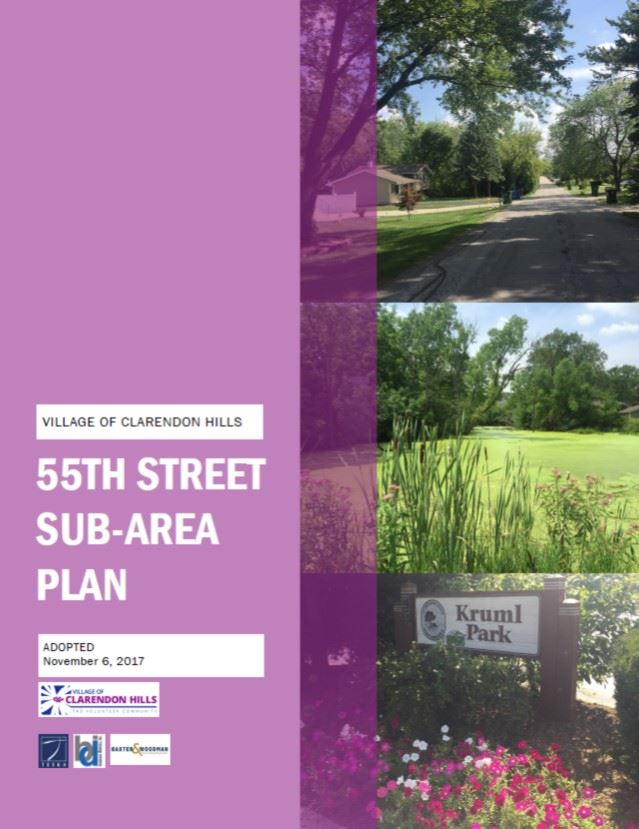 Click here to view 55th Street Sub-Area Plan